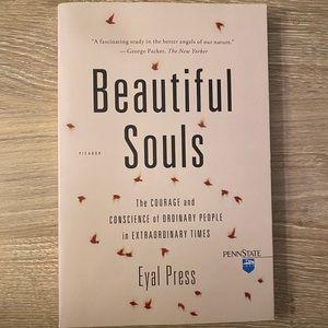 3/$25 Beautiful Souls by Eyal Press